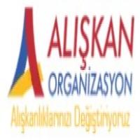Alışkan Organizasyon