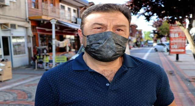 Kovid19 vaka sayılarının azaldığı Trakya'da vatandaşlar rehavetten uzak durulmasını istiyor