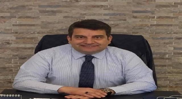 AK Parti Edirne İl Başkan Yardımcısı Mercan, hayatını kaybetti