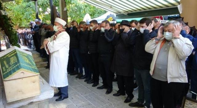 AK Parti Edirne İl Başkan Yardımcısı Mercan, hayatını kaybetti (2)