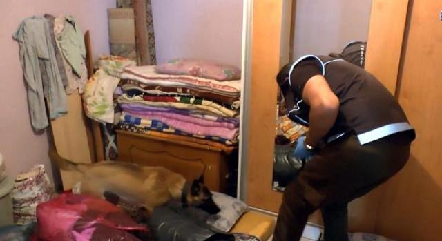 Tekirdağ'da 'torbacı' operasyonlarında 18 tutuklama