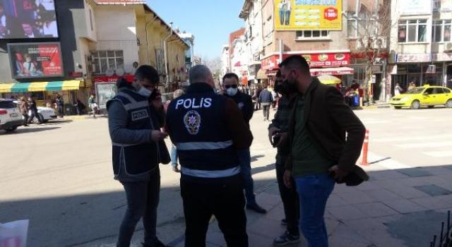 Keşan'da aranması olan 27 kişi yakalandı