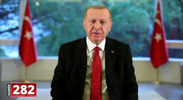 Cumhurbaşkanı Erdoğan: Türkiye koronavirüs ile mücadelede en erken tedbir alan ülkedir