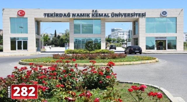 TNKÜ'de bilgisayar laboratuvarları ve kütüphane öğrencilerin kullanımına açılıyor