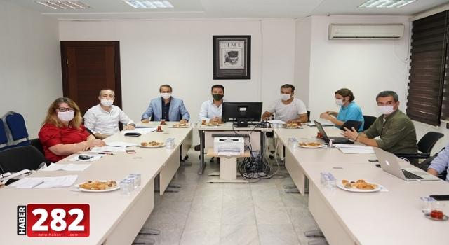 Çorlu Belediyesi ve NKÜ Mühendislik Fakültesi'nden Ortak Proje