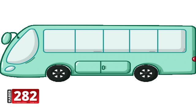 Tekirdağ'da bir otobüste çok miktarda kaçak malzeme ele geçirildi