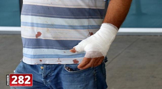 """Trakya'da 110 """"acemi kasap"""" hastanelik oldu"""