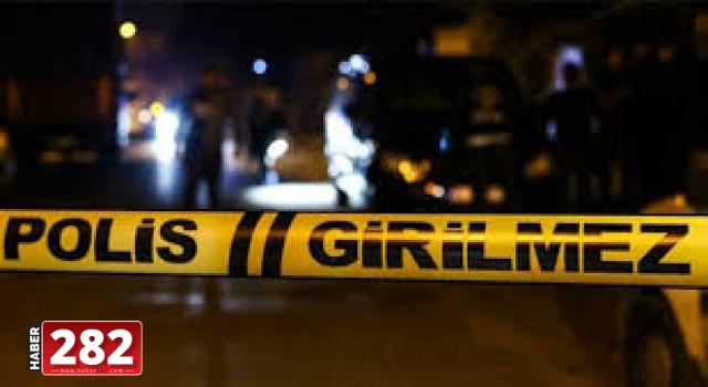 Tekirdağ'da tekstil fabrikasında kadın cesedi bulundu