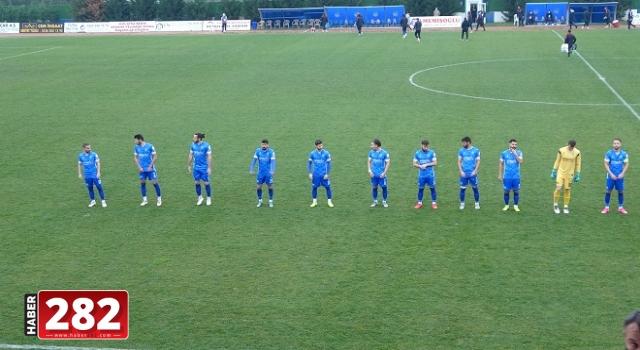 Ergene Velimeşespor 2020 yılının son maçına çıkıyor