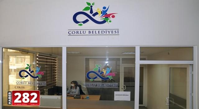 'Kariyer Merkezi' İşverenlerle İş Arayanları Buluşturuyor