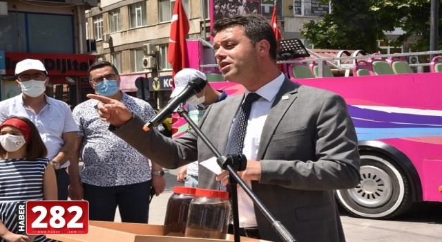 'Çevre Koruma Haftası' Etkinliklerle Kutlandı