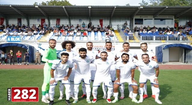 Ergene Velimeşespor Trabzon Deplasmanında