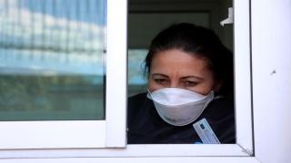 Sınır kapılarında koronavirüs önlemleri