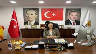 """AK Parti İl Başkanı İba: """"Bulgaristan, Türkiye'ye gelenlere karantina uygulamayacak"""""""