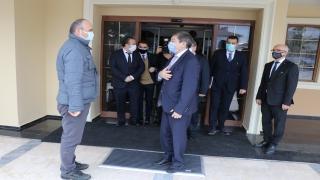Uluslararası Türk Kültür Teşkilatı, Edirne'nin Türk dünyasının kültür başkenti olması için çalışıyor