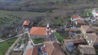Tekirdağ'daki restore edeline 600 yıllık ŞarköyGüzelköy Camisi martta ibadete açılacak