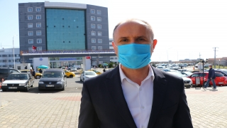 Ünlü oyuncular Kovid19 tedbirlerine ile sağlıkçılara yönelik şiddete dikkati çekmek için kamera karşısına geçti