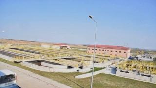 Edirne'de arıtılan atık su, tarımsal sulamada kullanılacak
