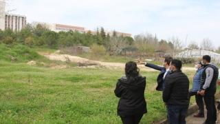 Trakya Üniversitesi belirlenen strateji planı dahilinde çalışmalarını sürdürüyor