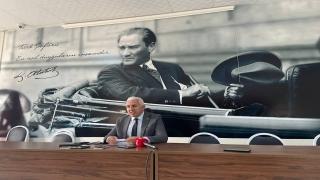 """Edirne'de şehir içi ulaşımda """"tam kapanma"""" ayarlaması yapıldı"""