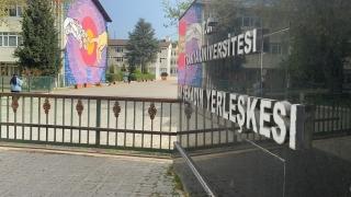 Trakya'da adaylar ALES1 sınavına girdi