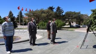 Kırklareli'nde Engelliler Haftası dolayısıyla tören düzenlendi