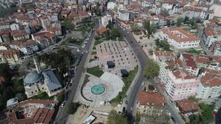 """Vaka sayılarının düştüğü Tekirdağ'da """"bayramda da tedbirlere uyalım"""" çağrısı"""
