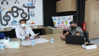 Kırklareli'nde sorumlu emlak danışmanlığı mesleki yeterlilik belgelendirme sınavı