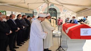 TBMM Başkanı Mustafa Şentop Tekirdağ'da bayramlaşma programlarına katıldı