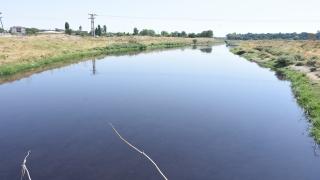 Atık sularını Çorlu Deresi'ne deşarj eden işletmelerden 71'ine para cezası uygulandı