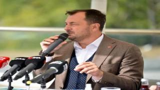 Süleymanpaşa Belediye Başkanı Yüksel: TESKİ hakkında suç duyurusunda bulunacağız