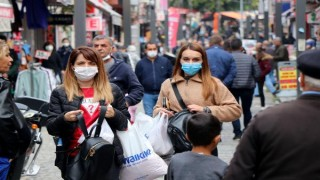 Kırklareli ve Edirne'de vaka artışında 'kırmızı' alarmı