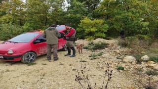 Doğa koruma ekipleri 489 avcıyı denetledi