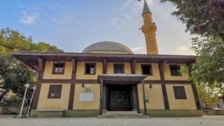 Edirne'de 2 tarihi cami, restore edilecek