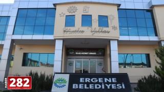 Ergene Belediyesi Ankara'da Adından Söz Ettirecek