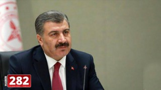 Sağlık Bakanı Koca, koronavirüsten 7 kişinin daha hayatını kaybettiğini açıkladı