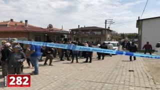 Av tüfeğiyle vurulan 5 kişi yaralandı