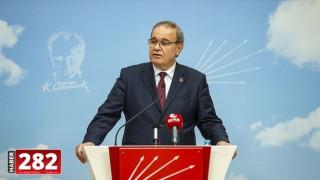CHP Sözcüsü Öztrak: Salgında ikinci bir dalgaya izin vermemek için daha dikkatli olunmalı