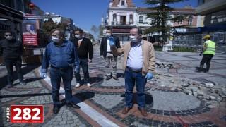 """Edirne'de Kırkpınar ve Kakava Şenlikleri """"sembolik"""" düzenlenecek"""