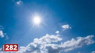 Trakya'da sağanak sonrası güneşli gün insan hareketliliğini artırdı