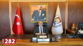 Marmaraereğlisi Belediye Başkanı Hikmet Ata, 19 Mayıs Gençlik ve Spor Bayramı nedeniyle bir mesaj yayınladı.
