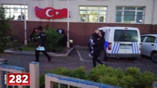Tekirdağ'da üvey oğluna işkence yaptığı iddia edilen kişi gözaltına alındı