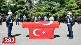 Tekirdağ'da uzman onbaşı trafik kazasında hayatını kaybetti