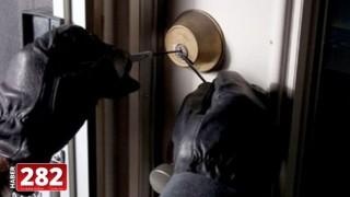Çorlu'da yakalanan hırsızlık şüphelisi tutuklandı