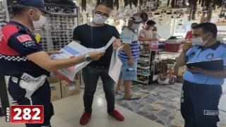 Marmaraereğlilerin Sağlığı İçin Denetimler Sürüyor