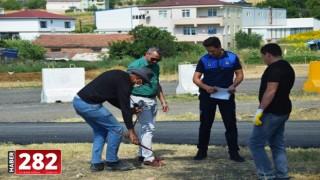 Süleymanpaşa Belediyesi kurban satış noktasında hazırlıklarını tamamladı