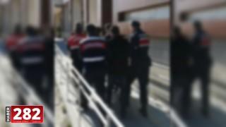 Tekirdağ'da FETÖ operasyonunda 12 kişi gözaltına alındı