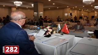 Temmuz Ayı Meclis Toplantısı 1'inci Birleşimi Gerçekleştirildi