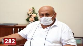 THK Hayrabolu Şube Başkanı Özgür'den kurban derilerini THK'ya bağışlayın çağrısı