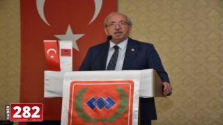Trakya Belediyeler Birliği Temmuz Ayı Olağan Meclis Toplantısı Gerçekleştirildi